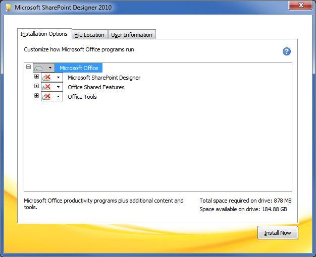 Cách cài đặt phần mềm chỉnh sửa ảnh  Office Picture Manage  trong Office để soạn giáo án